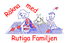 Rutiga Familjens logo
