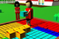 bild spelets saga animerad